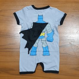 Batman Baby Bodysuit – A1929