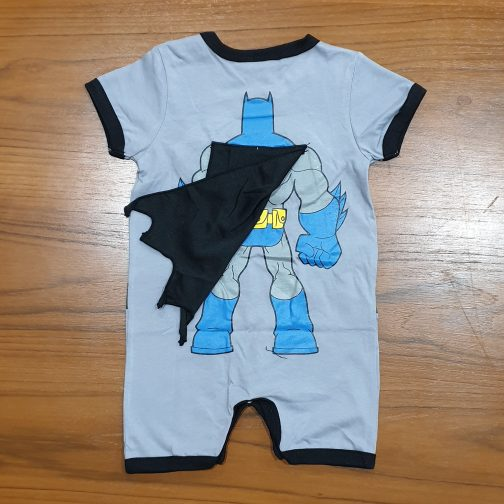 Batman Baby Bodysuit