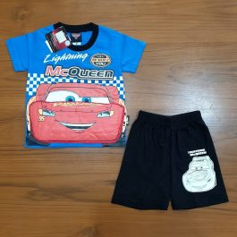Disney Pixar Car Mcqueen Baby Clothes Set – A1933