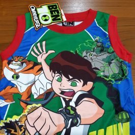 Ben 10 Hero Boy Dress – A1949