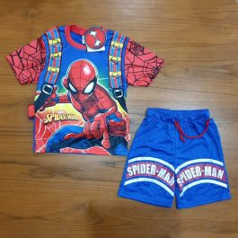 Superman Clothes Set for Kids – A1950